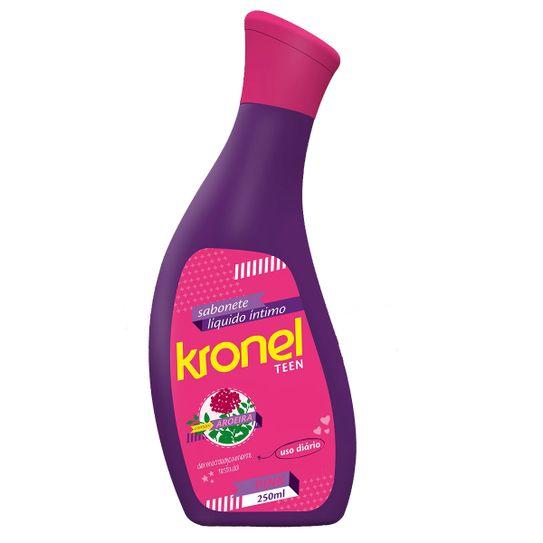 kronel-sabonete-intimo-teen-liquido-250ml-principal