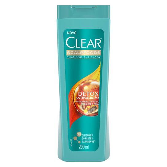 shampoo-clear-anticaspa-detox-antipoluicao-200ml-principal