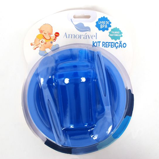 kit-infantil-amoravel-baby-azul-com-prato-colher-e-caneca-principal