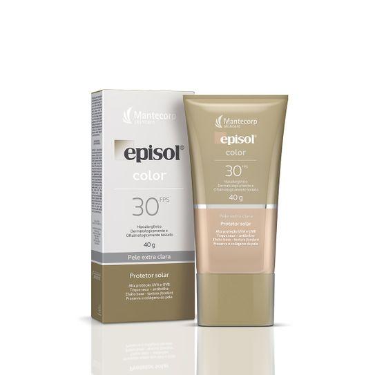 protetor-solar-episol-color-extra-clara-fps30-40g-principal