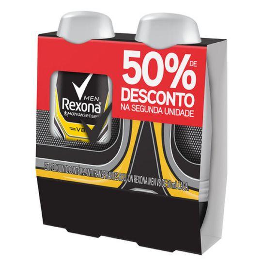 kit-desodorante-rexona-men-v8-roll-on-50ml-50porcento-de-desconto-na-2-unidade-principal