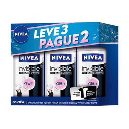 desodorante-nivea-invisible-black-white-clear-rollon-50ml-leve-3-pague-2-principal