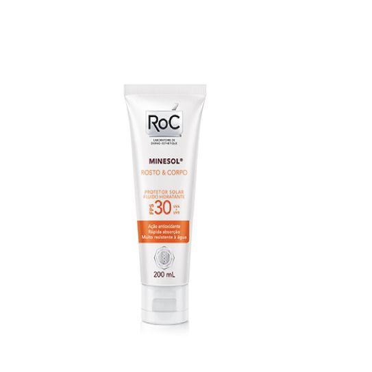 roc-minesol-protetor-solar-rosto-e-corpo-fps30-200ml-principal