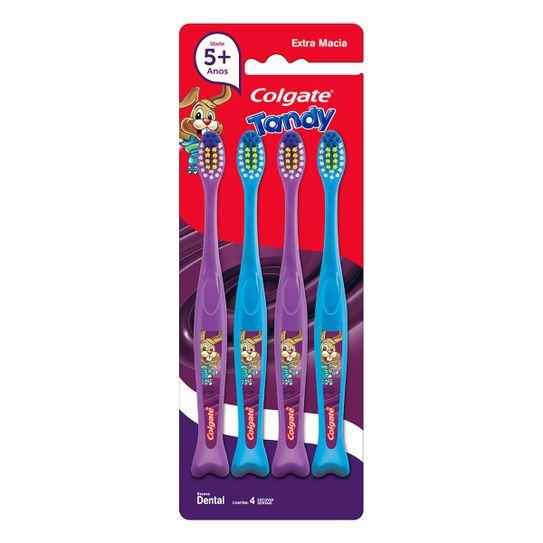 escova-dental-infantil-colgate-tandy-extra-macia-com-4-unidades-principal
