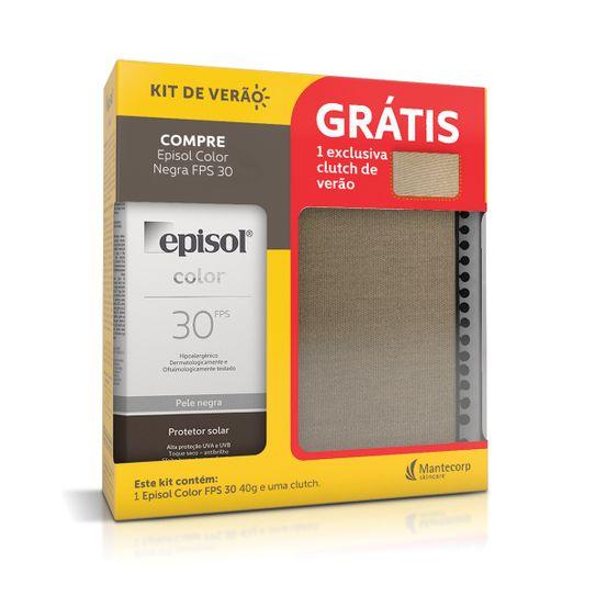 episol-color-fps30-cor-negra-40g-gratis-clutch-de-verao-principal