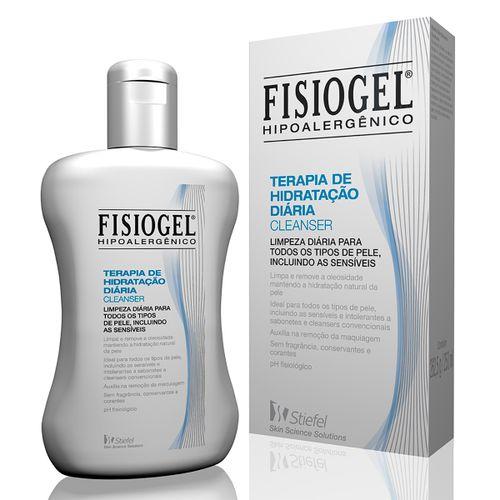 Fisiogel Cleanser 250ml