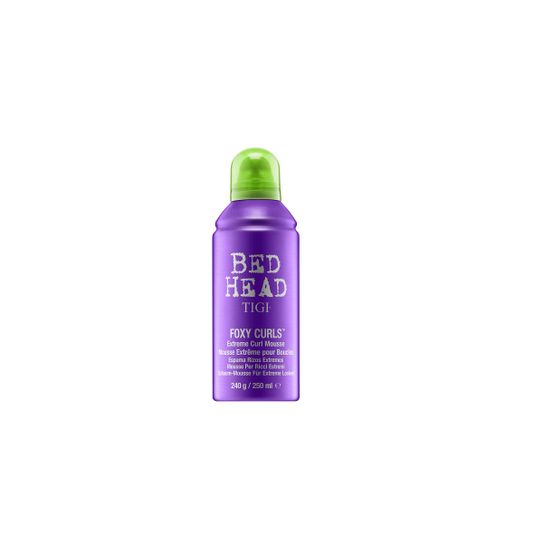 finalizador-bed-head-foxy-curls-mousse-250ml-principal
