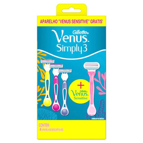 aparelho-para-depilar-venus-simply3-com-3-unidades-gratis-aparelho-para-depilar-venus-sensitive-principal