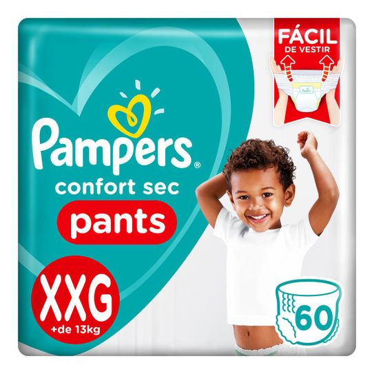 9834e06faeabbc3b679405c7b8b89792_fralda-pampers-pants-confort-sec-giga-tamanho-xxg-com-60-unidades_lett_1