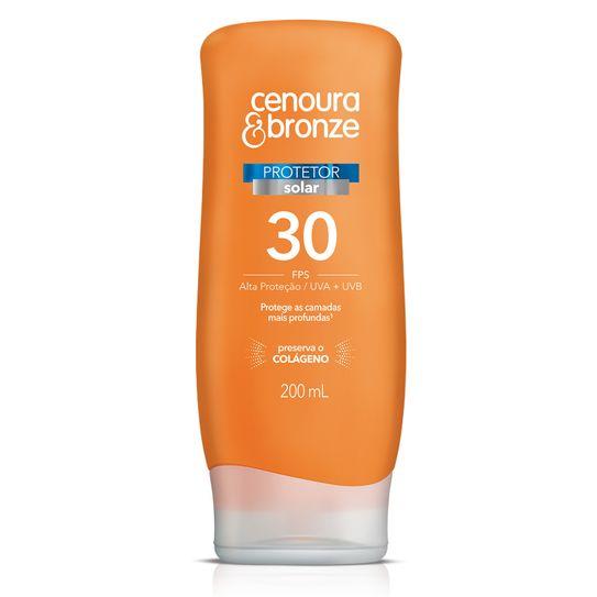 protetor-solar-cenoura-bronze-fps30-200ml-principal
