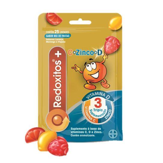 redoxitos-mais-com-vitaminas-c-d-e-zinco-mix-de-frutas-laranja-morango-papaia-com-25-unidades-principal