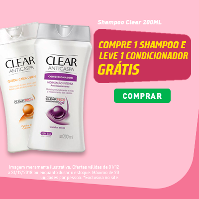 BANNER CLEAR
