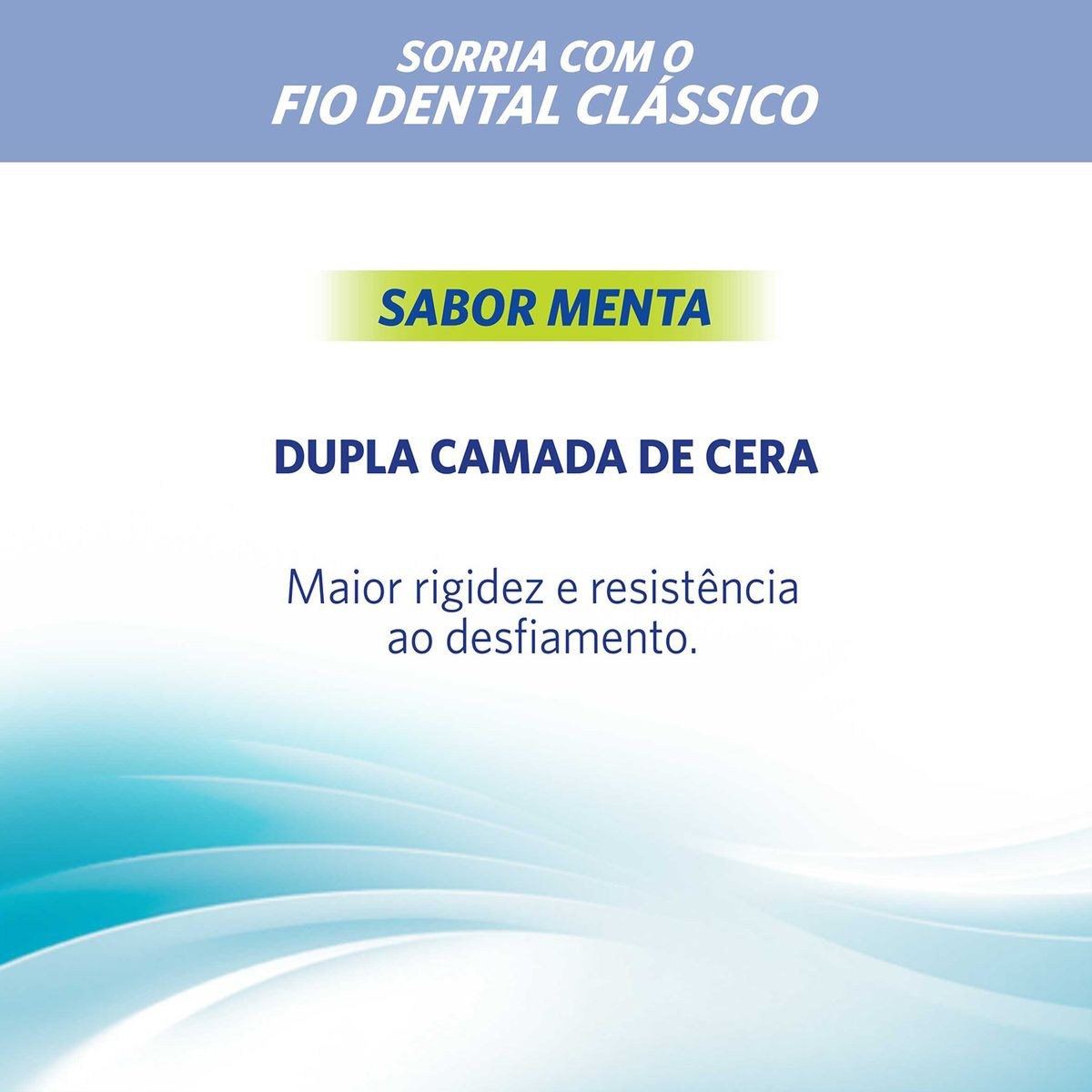 1056ce974 Fio Dental Sanifill 100m - Farmacias Pague Menos