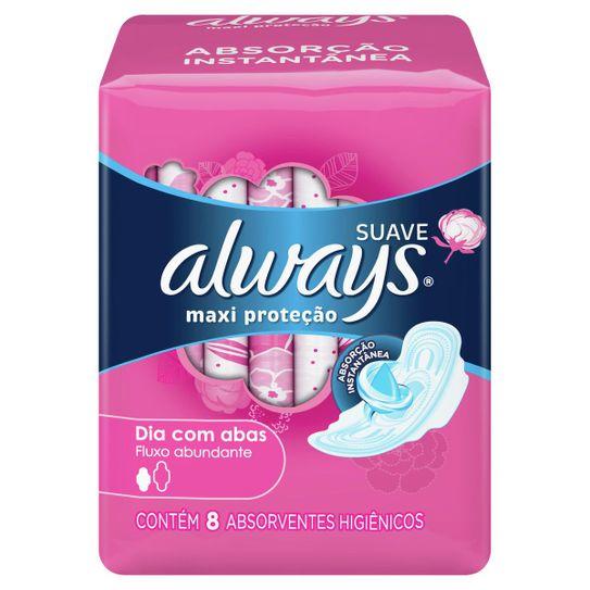 absorvente-always-pink-suave-com-abas-com-8-unidades-principal