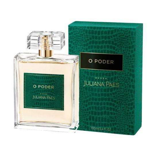 a340c09fa Perfume Juliana Paes O Misterio Feminino 100ml - Farmacias Pague Menos