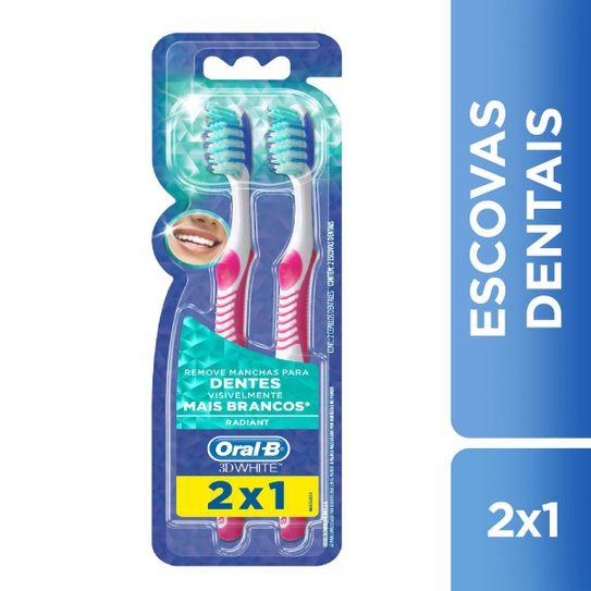 escova-dental-oral-b-3d-white-advantage-3-em-1-2-unidades-principal