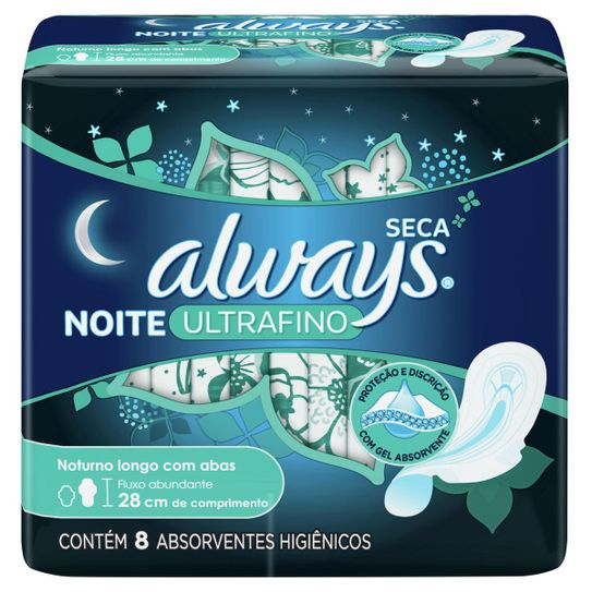 absorvente-always-ultrafino-noites-tranquilas-seca-com-abas-8-unidades-principal