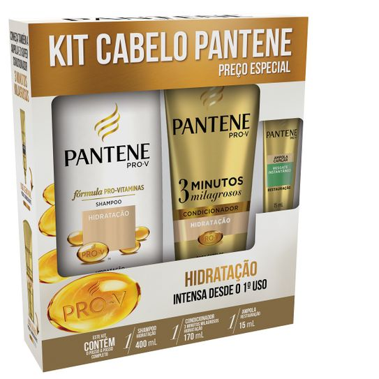 shampoo-pantene-hidratacao-400ml-mais-condicionador-3-mm-170ml-mais-ampola-restauracao-15ml-principal