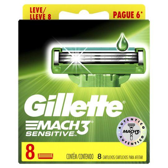 carga-para-aparelho-de-barbear-gillette-mach3-sensitive-leve-8-pague-6-principal