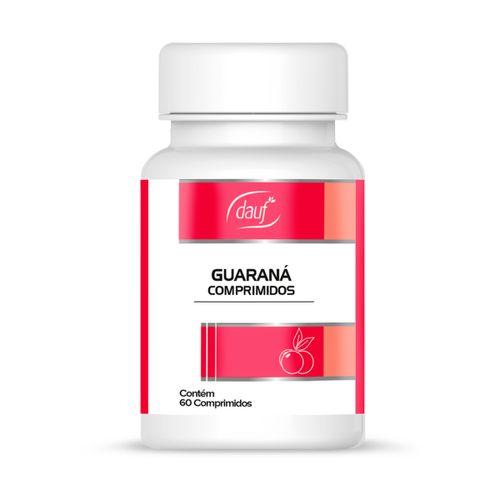 Guarana Dauf Com 60 Comprimidos
