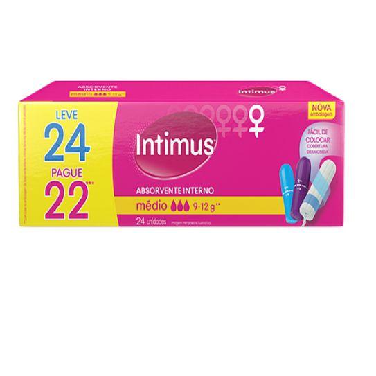 absorvente-intimus-interno-tamanho-medio-leve-24-pague-22-unidades-principal