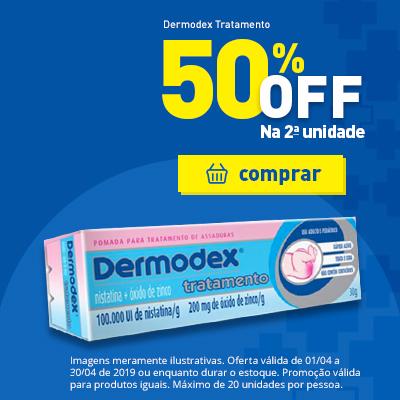 Banner Dermodex
