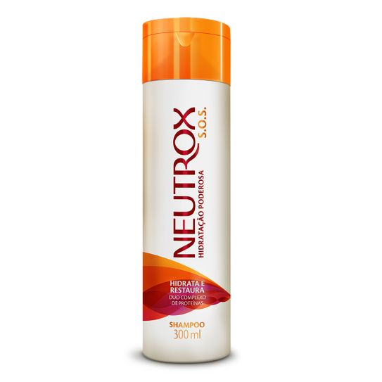 shampoo-neutrix-sos-300ml-principal