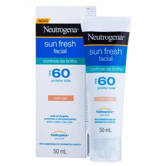 protetor-solar-neutrogena-sun-fresh-facial-controle-de-brilho-com-cor-fps-60-50ml-principal
