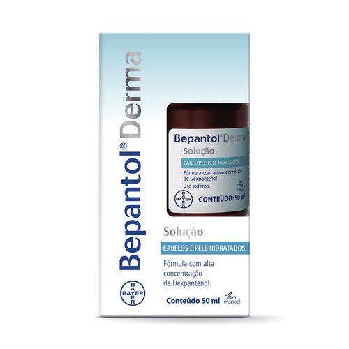 Bepantol Derma Solução 50ml