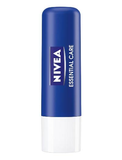 Hidratante Labial Nivea Lip Care Essential