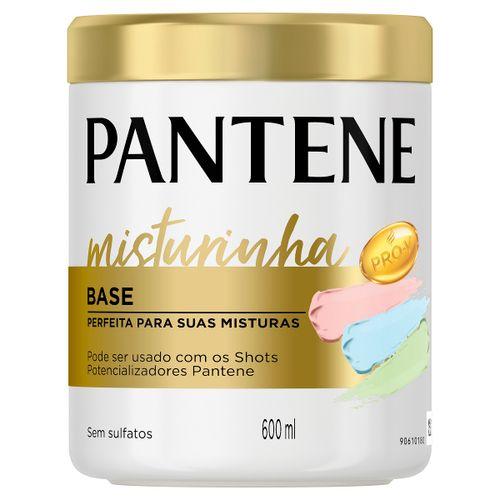 Creme Para Tratamento Pantene Misturinha 600ml