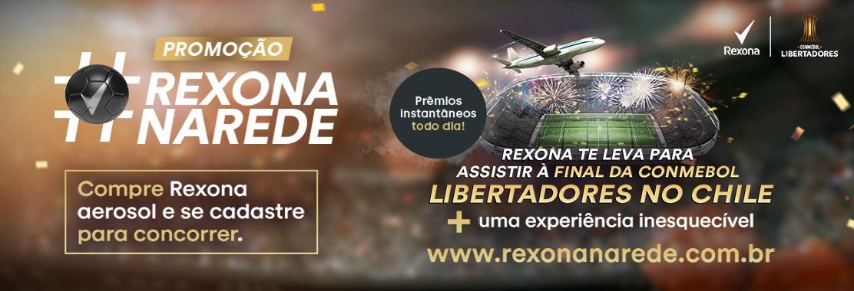 Rexona Narede